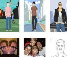 Befunky nos ayuda a convertir nuestras fotos en dibujos