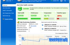 Mantenimiento de PC   analizar, proteger y recuperar datos de discos duros