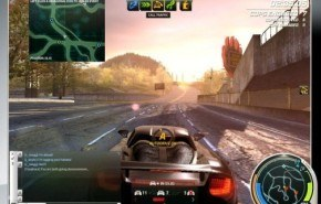 Need for speed World, juego online gratis