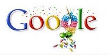 Noveno-aniversario-de-Google