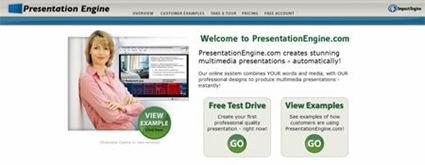 presentationengine