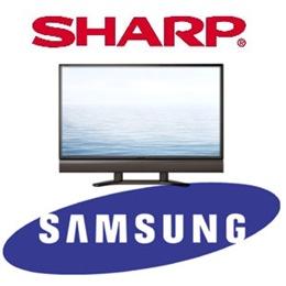 SharpLCD