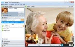 Descargar Skype Portable