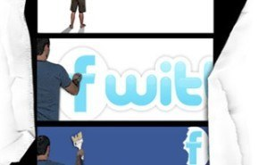 Falto poco para que Facebook adquiriera Twitter