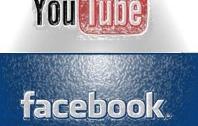 Facebook y Youtube, se convierten en las distracciones más frecuentes de los empleados